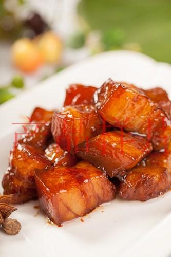 日式红烧肉